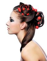 Процедура по лечению волос - Криомассаж