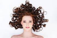 Процедура по лечению волос - Массаж волосистой части головы