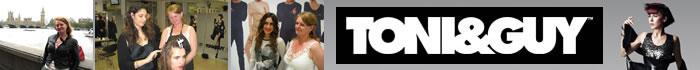 О повышении квалификации в Лондоне на курсах по стрижкам в Академии TONY&GUY