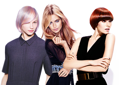 ESSENTIAL LOOKS MODERN STYLE COLLECTION Весна/Лето 2015 от Schwarzkopf Professional