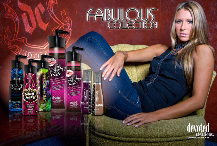 Fabulous Colletction от Devoted Creations