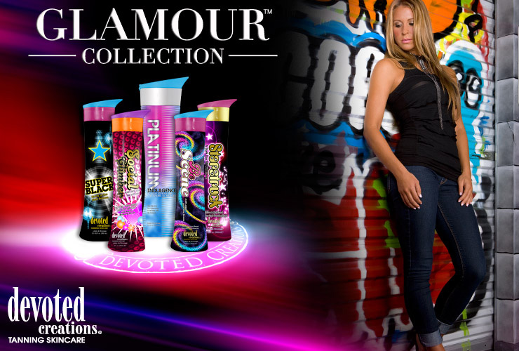 Glamour Collection от Devoted Creations