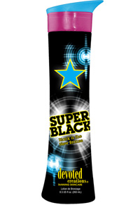 SUPER BLACK  Devoted Creations