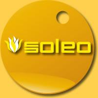 Косметика «Soleo Professional» (Польша)