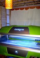 Горизонтальный солярий LUXURA X7